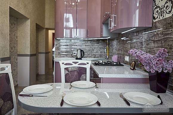 VIP апартаменты в центре города, 2х-комнатная (47061), 012