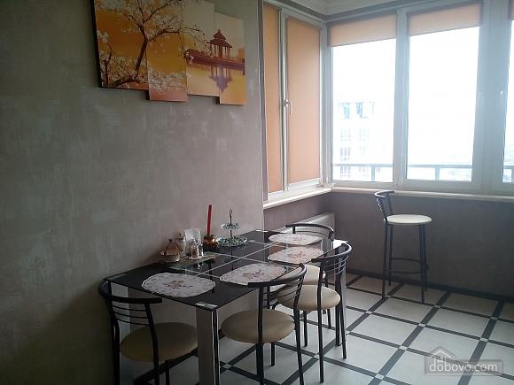 Студія в Альтаїрі на 24 поверсі Вузівський Таїрова, 1-кімнатна (86918), 024