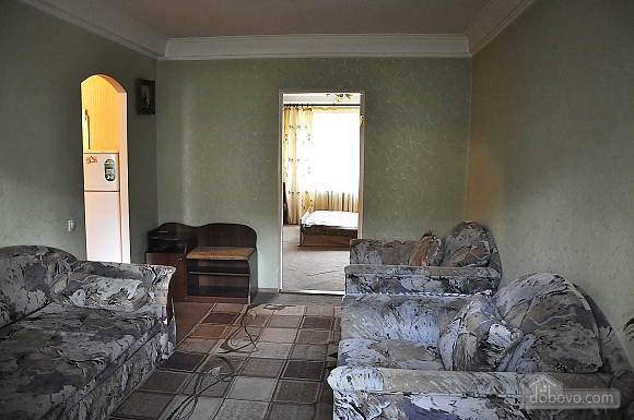 Квартира на Лукьяновке, 2х-комнатная (14616), 002