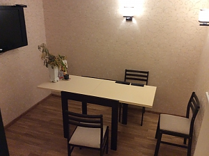 Apartment in the center near the sea, Un chambre, 004