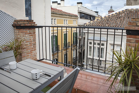 Inmalaga Sanchez Pastor, One Bedroom (85849), 011