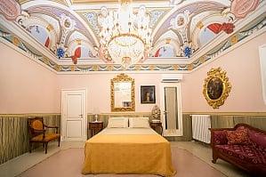 Splendid palace, Quatre chambres, 001