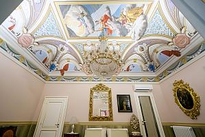 Splendid palace, Quatre chambres, 002