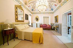 Splendid palace, Quatre chambres, 003