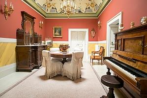 Splendid palace, Quatre chambres, 004