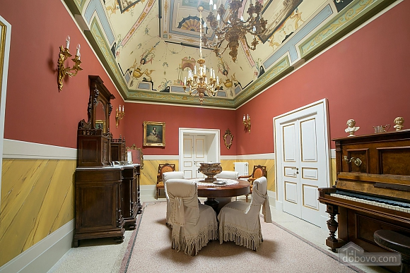 Splendid palace, Four Bedroom (10279), 006