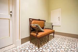 Splendid palace, Quatre chambres, 033