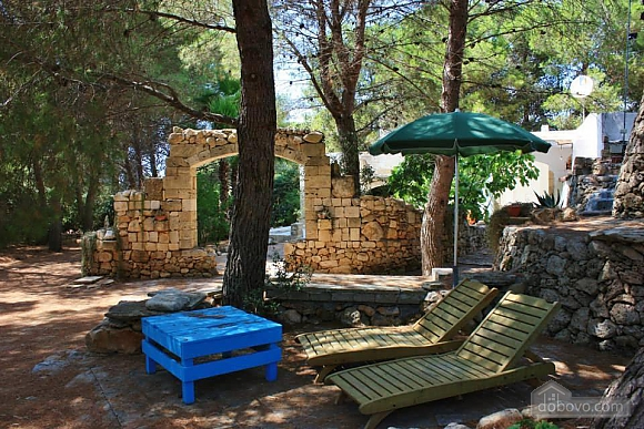 Generous Garden Holiday House, One Bedroom (58474), 004
