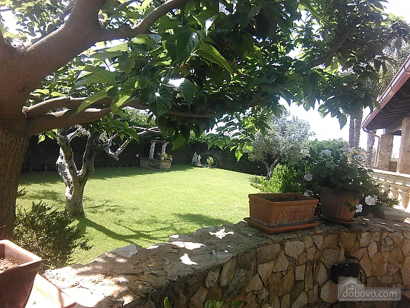 Peace Garden Villa, Trois chambres (25612), 006