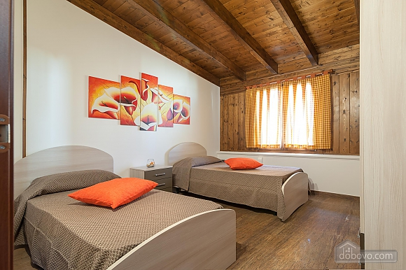 Peace Garden Villa, Trois chambres (25612), 010