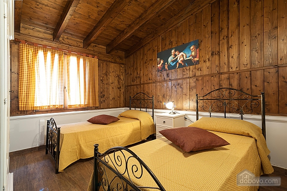 Peace Garden Villa, Trois chambres (25612), 014