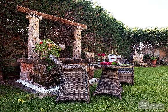 Peace Garden Villa, Trois chambres (25612), 027
