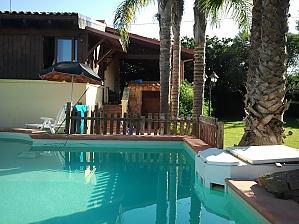 Peace Garden Villa, Trois chambres, 047