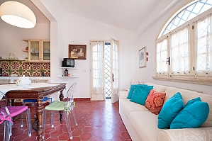 Villa Madja, 3-кімнатна, 002