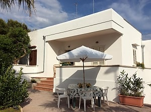 Villa 50 meters from the sea, Tre Camere, 002