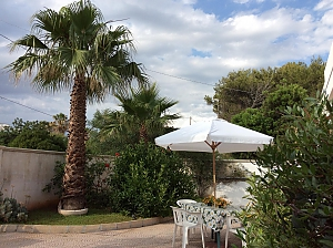 Villa 50 meters from the sea, Vierzimmerwohnung, 003