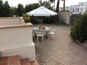 Villa 50 meters from the sea, Vierzimmerwohnung, 031