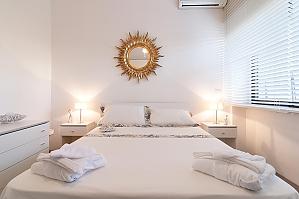 Дом для отдыха, 2х-комнатная, 003