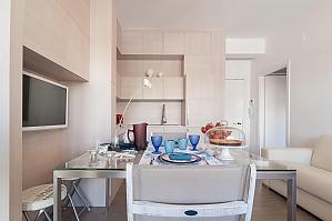 Дом для отдыха, 2х-комнатная, 029