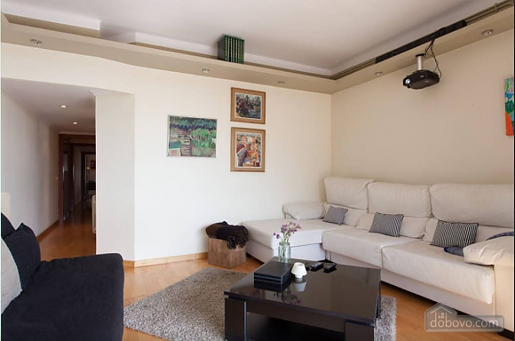 Spectacular penthouse in the Eixample - Guernica, Tre Camere (56590), 002