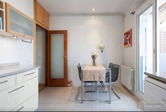 Spectacular penthouse in the Eixample - Guernica, Vierzimmerwohnung (56590), 005