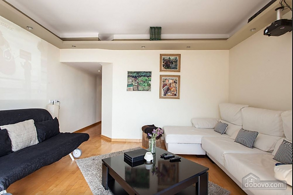 Spectacular penthouse in the Eixample - Guernica, Tre Camere (56590), 008