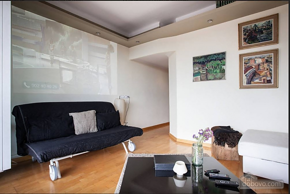 Spectacular penthouse in the Eixample - Guernica, Tre Camere (56590), 009
