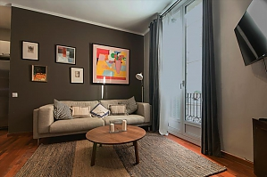 Gauda, Two Bedroom, 004