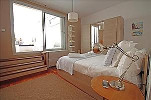 Picasso, Zweizimmerwohnung, 001