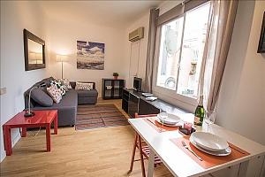 La Rumbera, Two Bedroom, 001