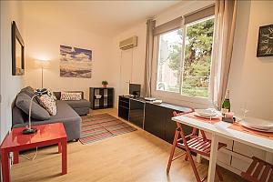 La Rumbera, Two Bedroom, 002