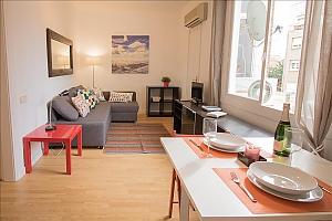 La Rumbera, Two Bedroom, 004