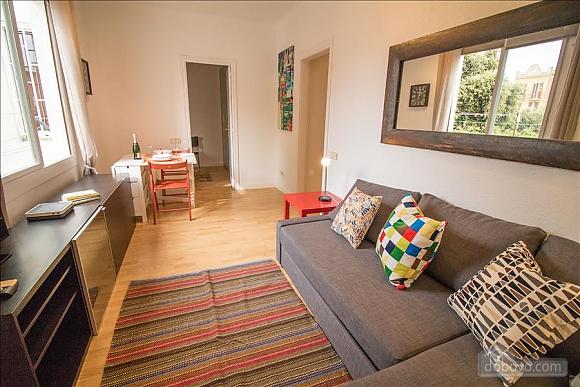 La Rumbera, Deux chambres (95894), 005