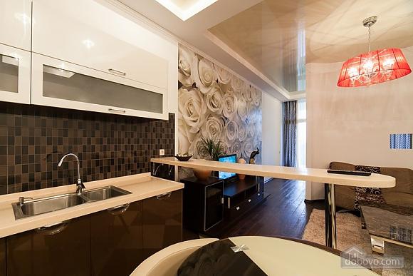 Квартира с террасой и видом на море, 1-комнатная (91978), 003