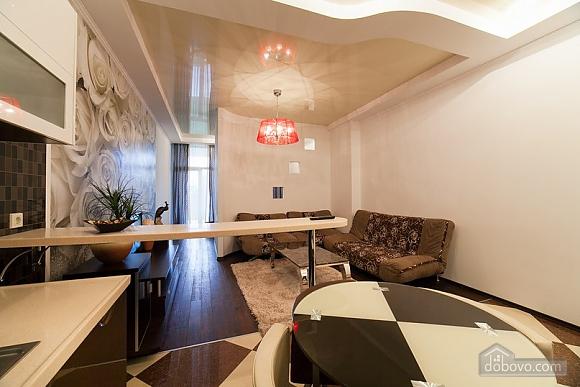 Квартира с террасой и видом на море, 1-комнатная (91978), 004