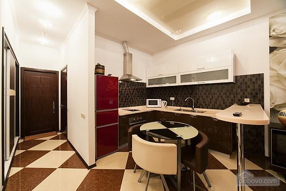 Квартира з терасою і видом на море, 1-кімнатна (91978), 005