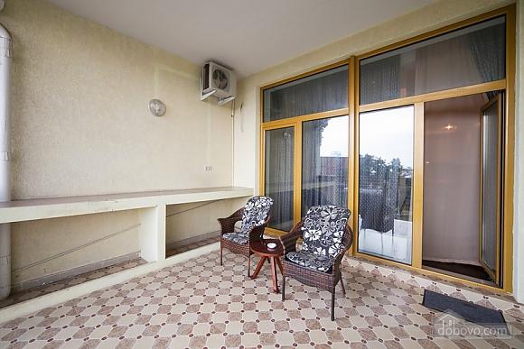 Квартира з терасою і видом на море, 1-кімнатна (91978), 007