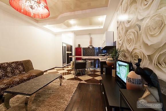 Квартира с террасой и видом на море, 1-комнатная (91978), 001