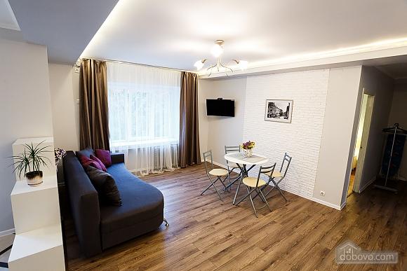 Квартира у Львові, 3-кімнатна (83740), 001
