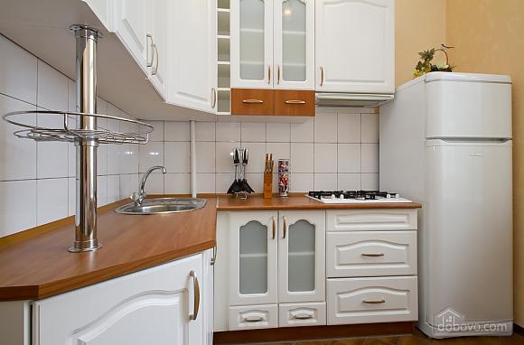 Уютная квартира в центре Киева, 2х-комнатная (49408), 006