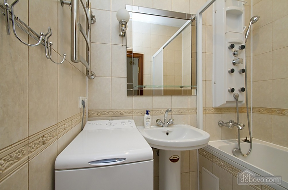 Уютная квартира в центре Киева, 2х-комнатная (49408), 008