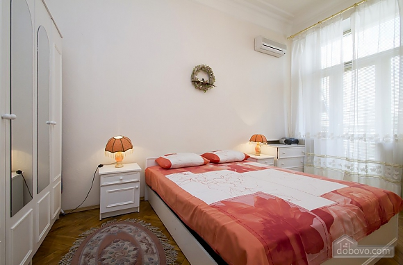 Cozy apartment in the city center, Zweizimmerwohnung (49408), 002