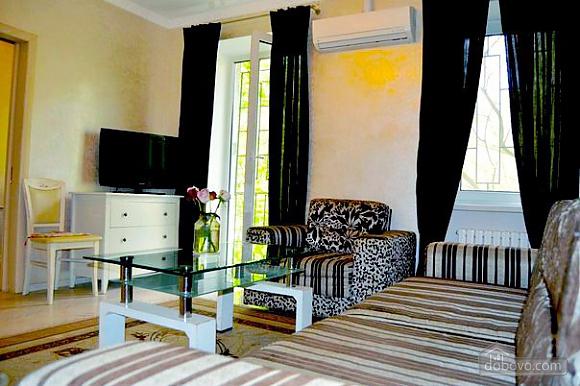 The apartment in Shevchenko Park, Studio (46434), 001