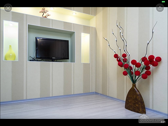 VIP apartment, One Bedroom (79732), 005