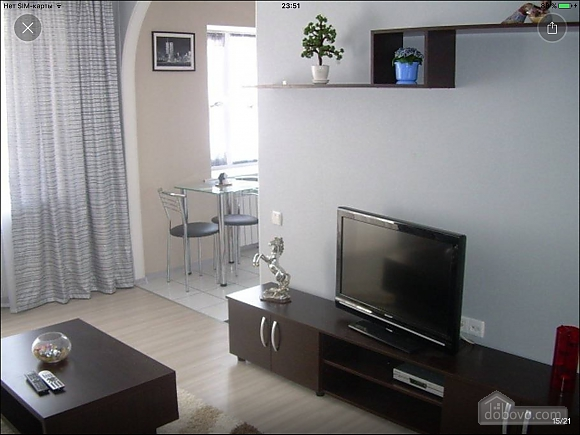 VIP apartment, One Bedroom (79732), 015