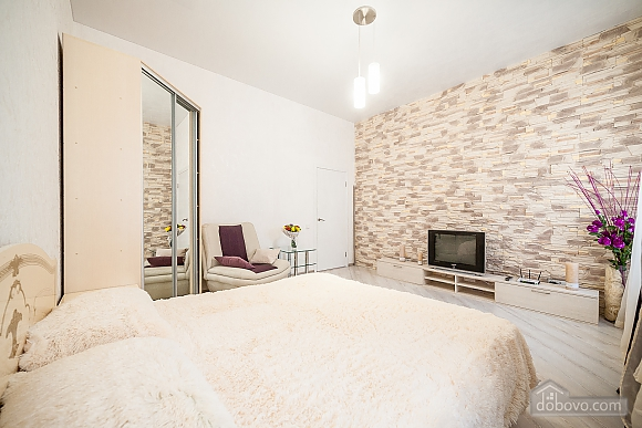 New apartment near Derybasivska street, Studio (46170), 002