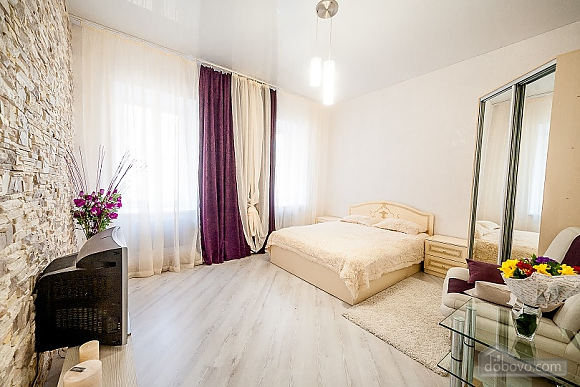 New apartment near Derybasivska street, Studio (46170), 003