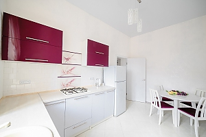 New apartment near Derybasivska street, Studio, 004