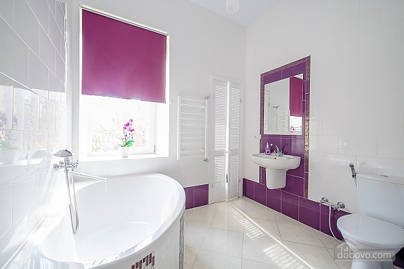 New apartment near Derybasivska street, Studio (46170), 007