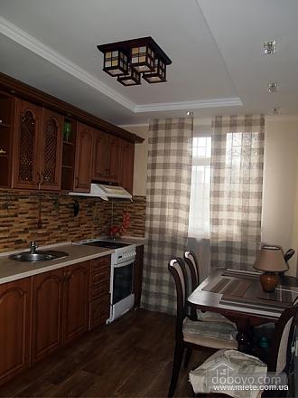 Затишна квартира в Аркадії, 2-кімнатна (42307), 008